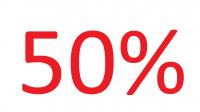 Restposten MHD -50%