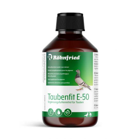 Röhnfried Taubenfit-E 50 250ml