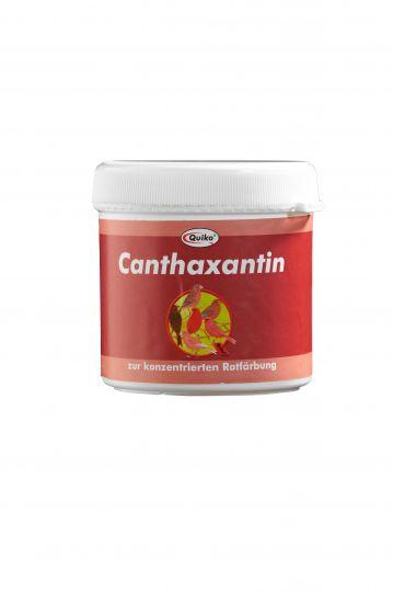 Canthaxantin 50g Ergänzungsfutter
