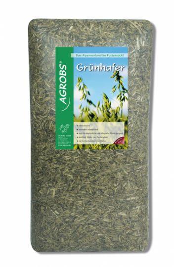 Agrobs Grünhafer 15kg