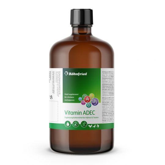 Röhnfried Vitamin ADEC 100ml