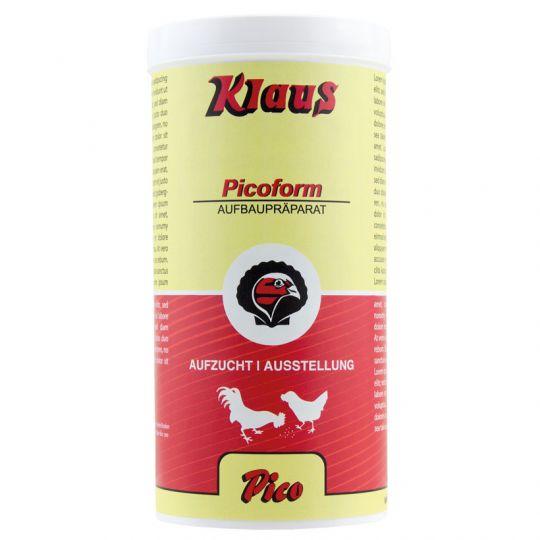 Klaus Picoform für Geflügel 350g