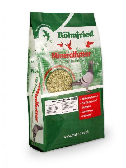 Röhnfried Expert-Mineral 25kg