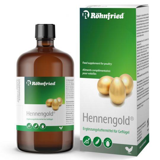 Röhnfried Hennengold 1000ml