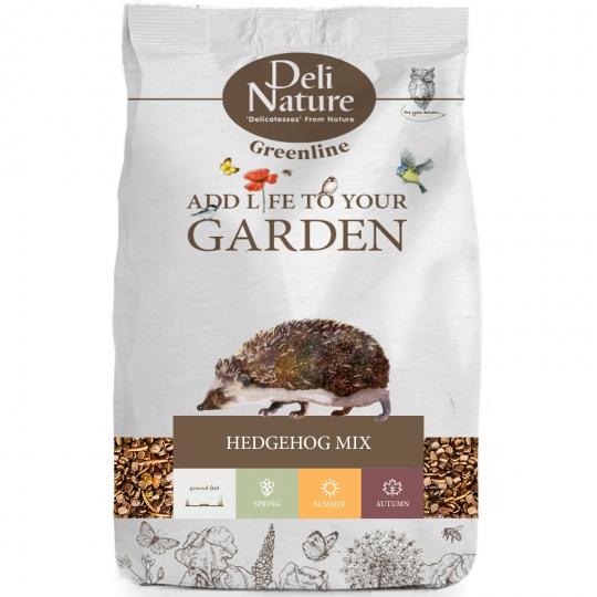 Deli Nature Igel Mix 600g