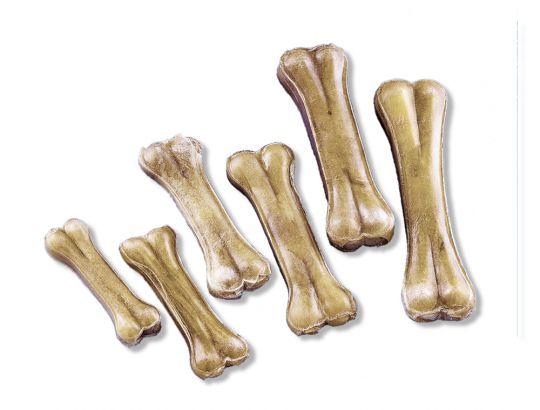 Kauknochen gepresst 21,5cm