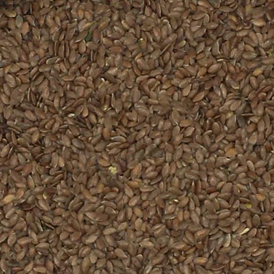 Leinsamen braun - Gladen 2,5kg