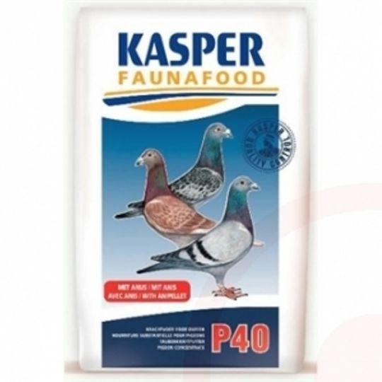 Kasper Fauna P40 20kg