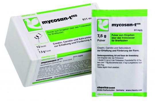 Chevita Mycosan-t ccs 90g