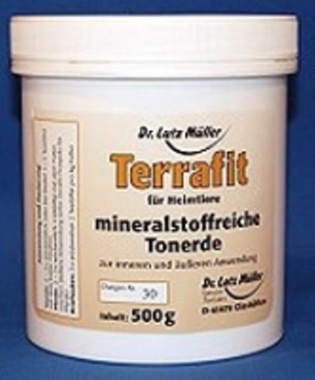 Dr. Müller Terrafit - Tonerde 500g