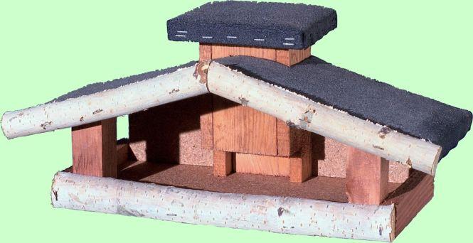 futterhaus bitumendach mit silo futtermittel online shop m hle gladen. Black Bedroom Furniture Sets. Home Design Ideas