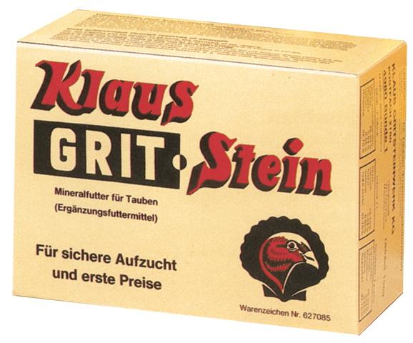 Klaus Gritstein 1000g