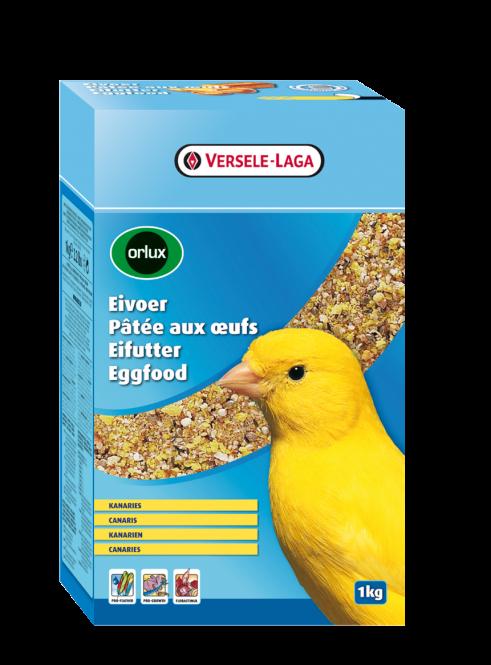 Orlux Eifutter Trocken Kanarien 1000g