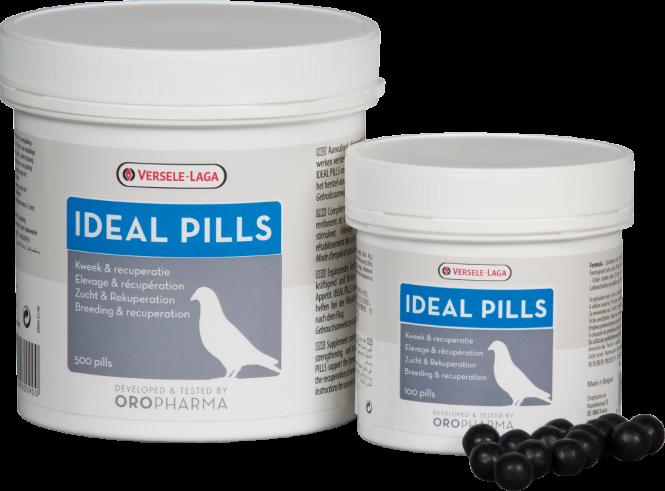 Oropharma Ideal Pills 100 Tabletten