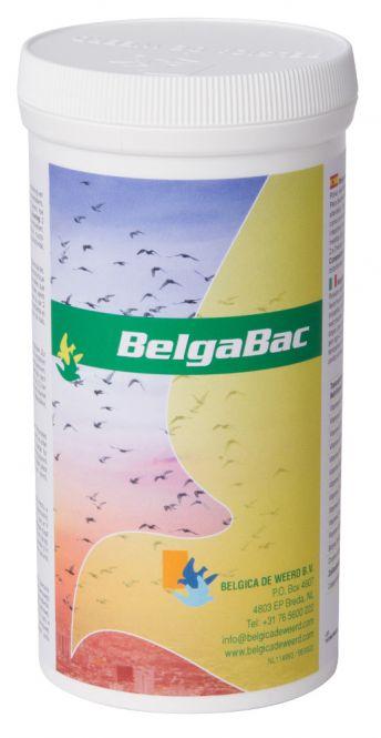 De Weerd Belgabac 300g