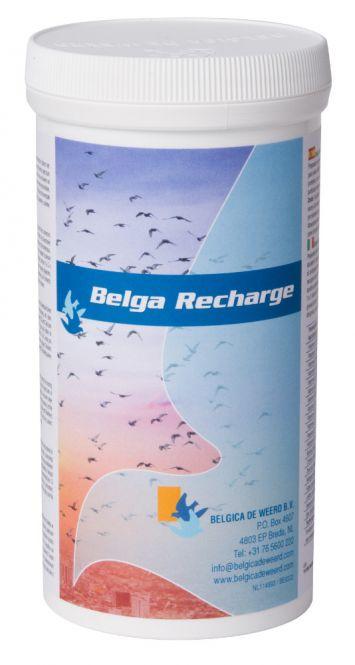 De Weerd Belga Recharge 300g