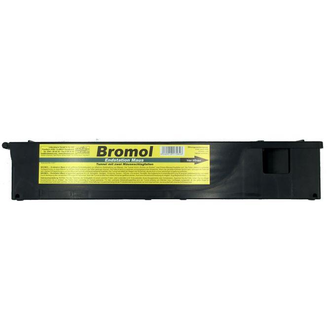 Bromol Endstation Maus