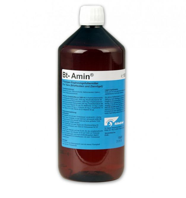 Röhnfried Bt-Amin 1000ml