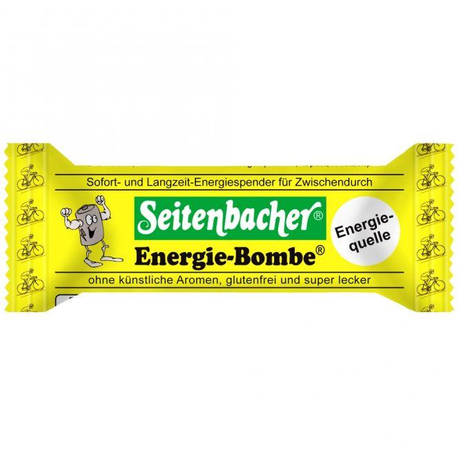 Seitenbacher Energie-Bombe 50g