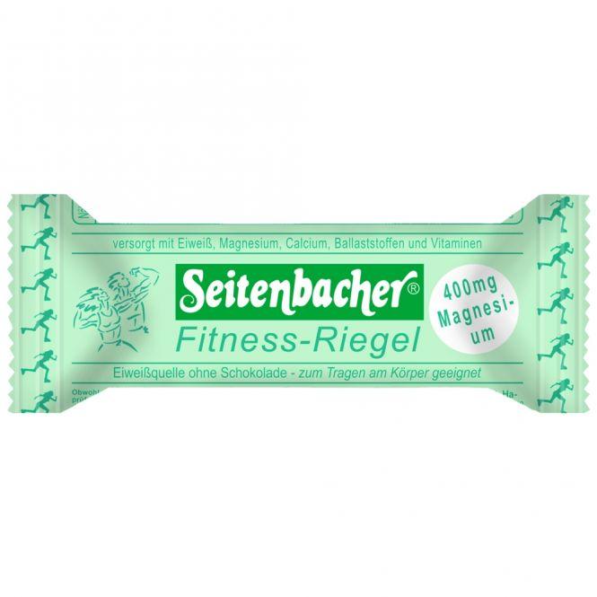 Seitenbacher Fitness-Riegel ohne Schokolade 50g