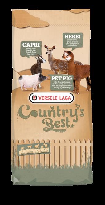 Versele Schweinefutter Pet Pig Müsli  17kg