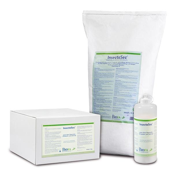 Biofa InsectoSec 1kg