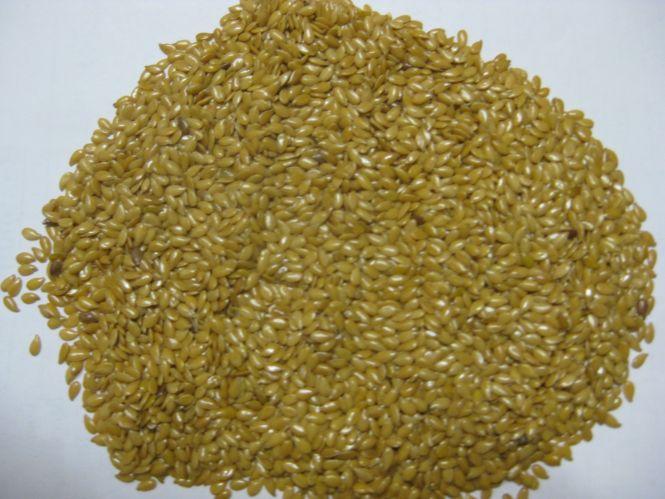 Leinsamen gelb - Gladen 2,5kg