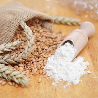 Weizenvollkornschrot 5kg
