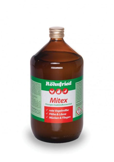 Röhnfried Mitex-Ungeziefermittel 500ml