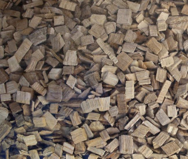 Buchenholzspäne 2-16 mm 15kg