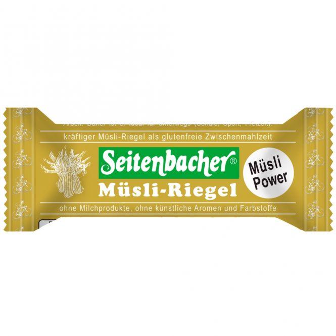 Seitenbacher Müsli-Riegel 50g