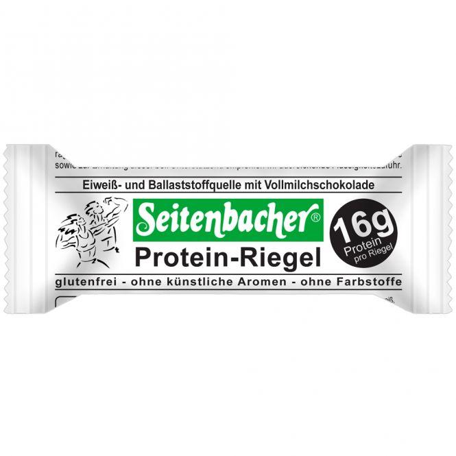 Seitenbacher Riegel Protein 60g