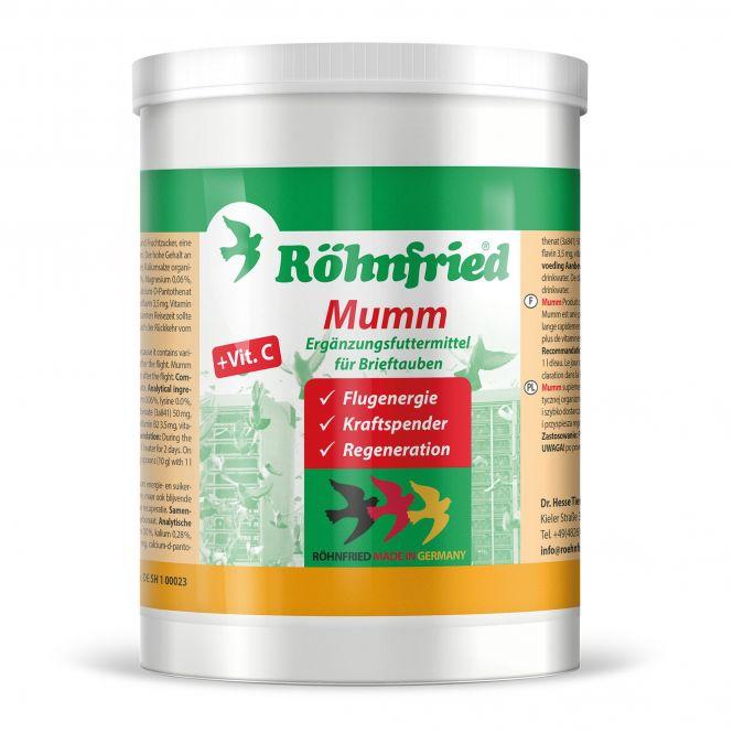 Röhnfried Mumm 400g
