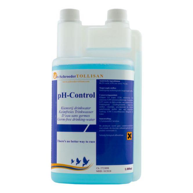 VET Schroeder + Tollisan pH-Control 1000ml