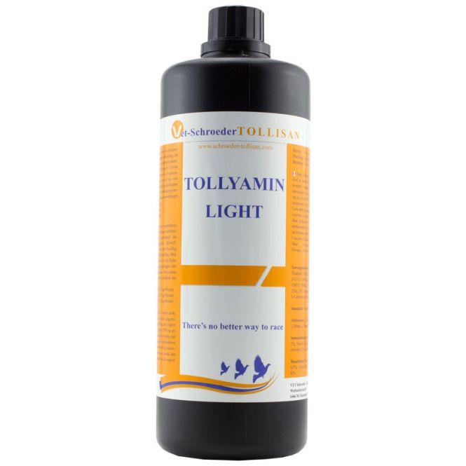VET Schroeder + Tollisan Tollyamin Light 1000ml