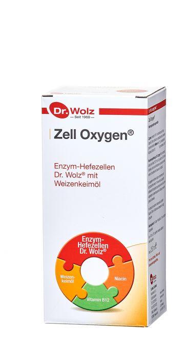 Dr. Wolz Zell Oxygen 250ml