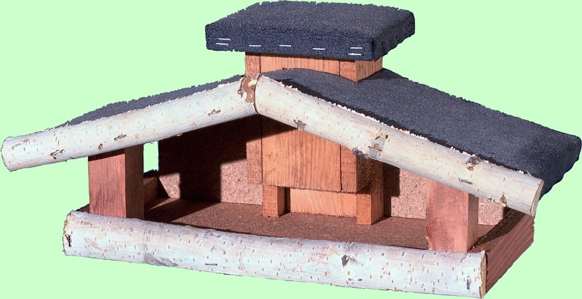 futterhaus bitumendach mit silo futtermittel online shop. Black Bedroom Furniture Sets. Home Design Ideas