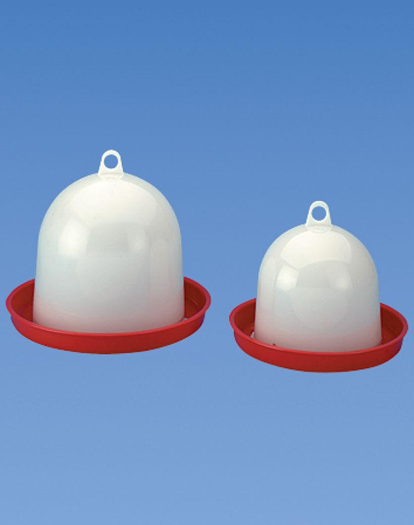 Geflügeltränke mit Bajonettverschluss 2l | Futtermittel Online Shop ...