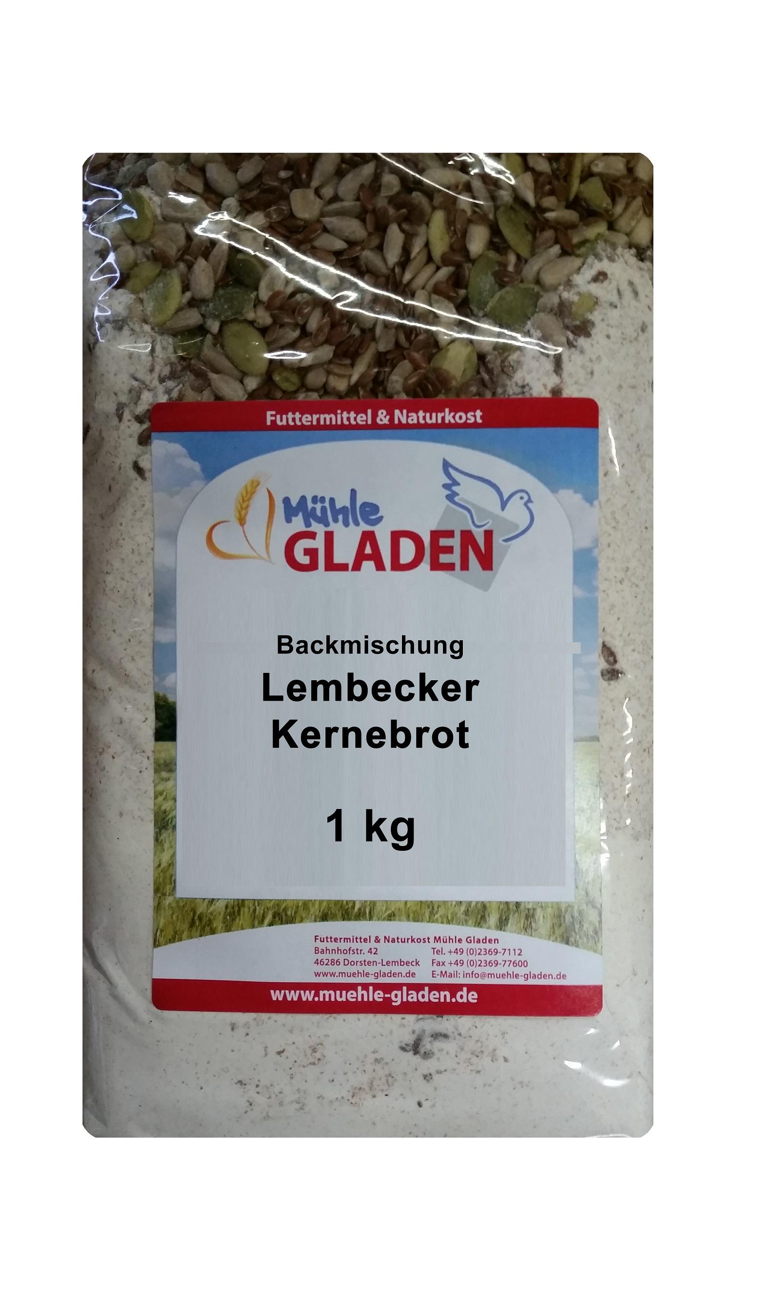 Lembecker