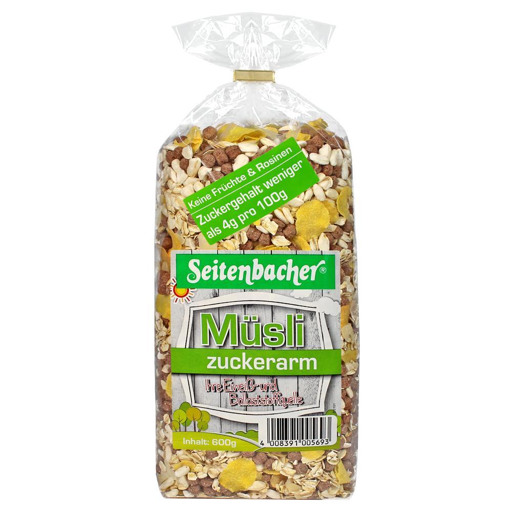 Seidenbacher Müsli