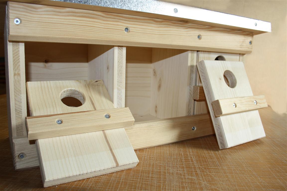wfb spatzen kolonie kasten futtermittel online shop. Black Bedroom Furniture Sets. Home Design Ideas